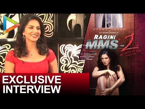 Xxx Mp4 Sunny Leone BOLD Interview On Ragini MMS 2 Part 1 3gp Sex