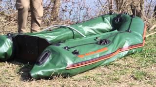 лодка bark 240 тюнинг