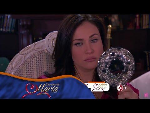 Simplemente María Avance 21 de enero Hoy