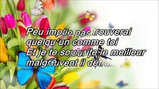 Karaoké Sara'h Quelqu'un comme toi (cover Adèle someone like you)