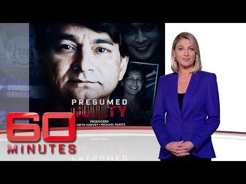 Xxx Mp4 Who Killed Young Mum Corryn Rayney Falsely Accused Husband Breaks Silence 60 Minutes Australia 3gp Sex