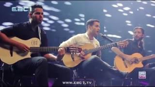 Mohsen Yeganeh Behet Ghol Midam Live Concert 2016