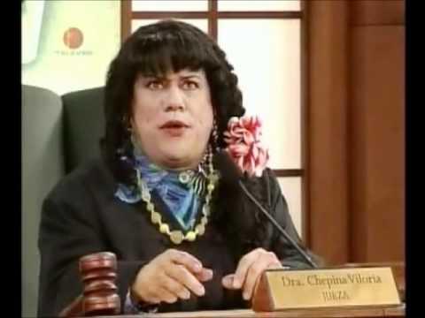 La Corte de Chepina