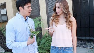 Awkward Things on First Dates