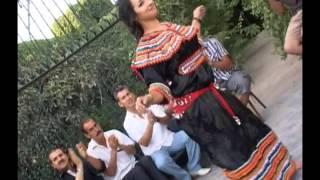 Groupe Anza Tharwi Thayri 2012