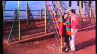 YouTube - Tu Meri Hai - Rahul Roy & Nagma - Dilwale Kabhi Na Hare.flv