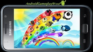 """""""Sea Stars"""" FREE Android Game Gameplay [Game For Kids]"""