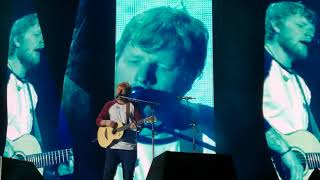 Ed Sheeran's Divide➗ World Tour Live in Dunedin, New Zealand Full Video (Day 1)