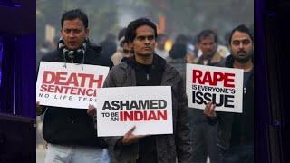 Shenaz Treasurywala Talks Rape