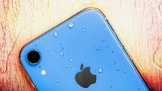 I Switched To The iPhone XR.