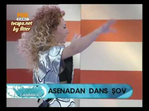 Asena Dance Show