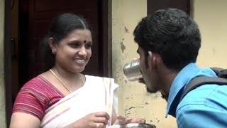 ഹാപ്പി ബര് ത്ത്ഡേ Happy Birthday Malayalam Short Film 2016