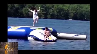 Try Not To Laugh-Funny Fails Compilation