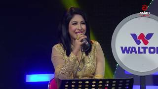 কিনে দে রেশমী চুড়ি | Kine De Reshmi Churi | Bangla Old Songs | Asian TV Music Live