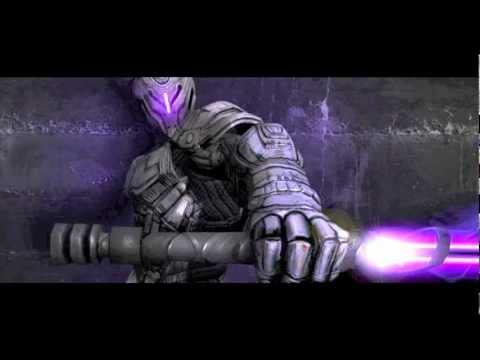 Infinity Blade II Soundtrack - Blademaster Ryth Theme