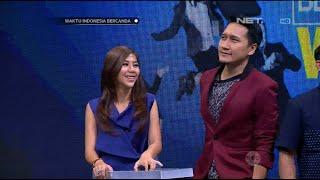 Waktu Indonesia Bercanda - Tim Arie-Adinda Belum Tahu Efek Ikut Kuis TTS