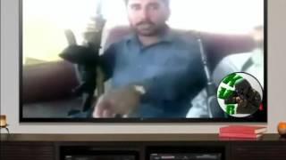 Baloch Pakistani Pathan Message for India - Pakistan Zindabad