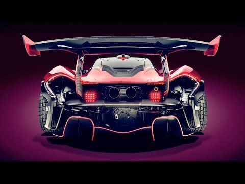 The Most EXPENSIVE CARS In The World 2018 TOP 10