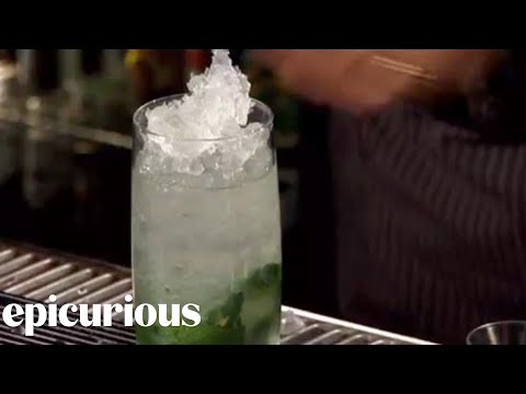 Xxx Mp4 How To Make A Mojito Cocktail 3gp Sex