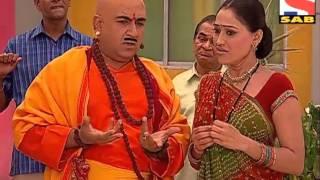 Taarak Mehta Ka Ooltah Chashmah - Episode 1055 - 22nd Jaunary 2013