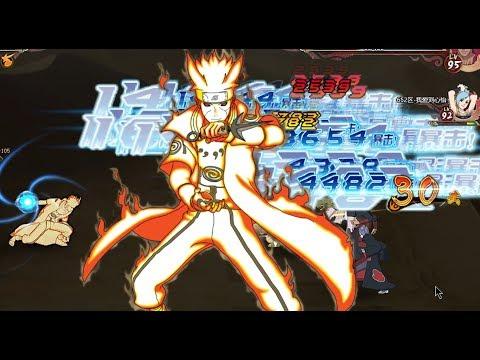 Xxx Mp4 139K Personal BP Edo Minato Gameplay Full Buffed Naruto Online 3gp Sex