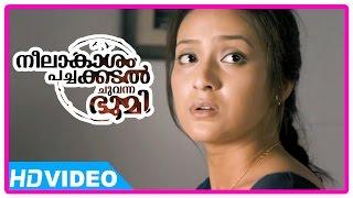 Neelakasham Pachakadal Chuvanna Bhoomi Movie   Scenes   Surja Bala leaves to Nagaland   Dulquer