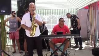 Nunta 21-08-2016 LEONARDO - Tgv. Saxofon FANE de la Jilava