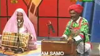 MAI DAI  & SATHI     MARWARI SONG   A TRIBUTE TO MAI BAGHI & MURAD FAQEER