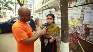 bloop. Presents:  The Dipak Chudasama Experiment