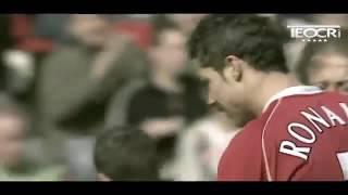Cristiano Ronaldo 2006/07 ●Dribbling/Skills/Runs● |HD|