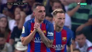 Real Madri vs Barcelona 2-3 2017 Resumen  Narración Canal +