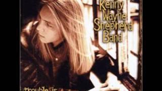 Kenny Wayne Shepherd  -  King's Highway