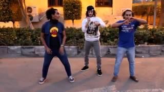 رقص شعبى من ابراهيم السنجارى 2014 فاااااااااجر