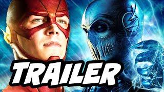 The Flash Season 2 Episode 19 Trailer Breakdown