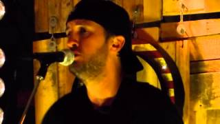 Luke Bryan Strip It Down acoustic San Antonio Tx 2015