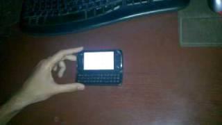 How to Hard Reset a bricked Nokia N97 / Mini phone