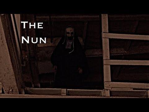 The Nun Short Horror Film