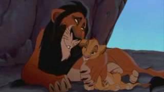 O Rei Leão - O Gay Leão, indo no putero (Redublagem)
