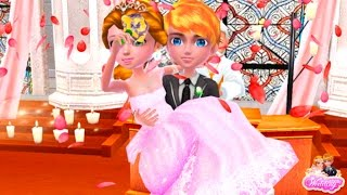 Coco Wedding cartoons for children movies for girls