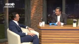 Chandshanbeh – Chandshanbeh ba Hamed!/!چندشنبه– چندشنبه با حامد