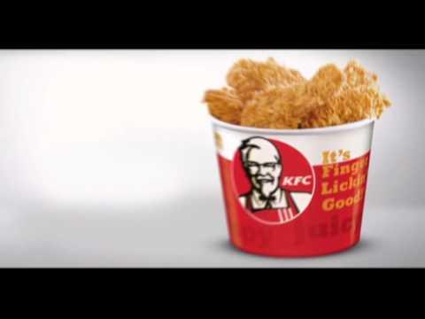 KFC 10 for 350