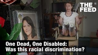 One Dead, One Disabled: Was this racial discrimination?