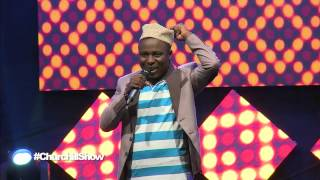 Churchill Show Throwback Episode 1