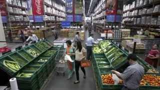 Walmart Best Price Zirakpur Modern Wholesale Store