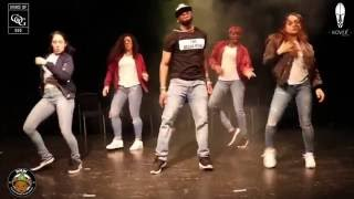 NET VIDEO: Danagog - Hookah Remix feat. Davido, Stone Bwoy & Burna Boy