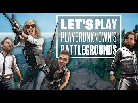 Xxx Mp4 Let S Play PUBG Savage Map Gameplay With Ian Johnny Aoife And Chris TROPICAL TANTRUMS 3gp Sex