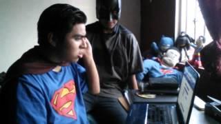 Vatman v Supermen