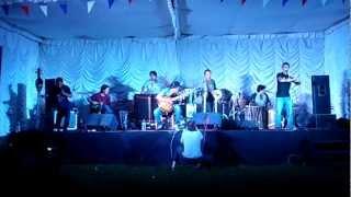 Kutumba - Hari Maharjan 'Chyantey Ghoda (Mongolian Folk Tune: Horse Race)'