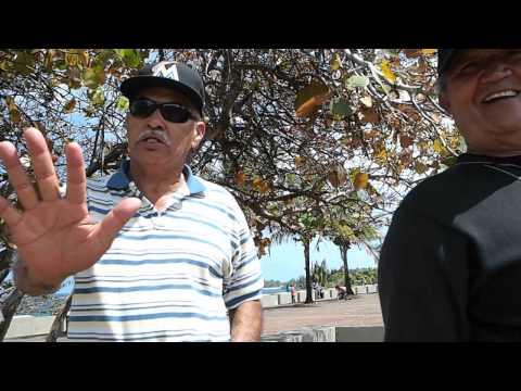 Anti Same Sex Marriage demonsration, San Juan, Puert Rico, February 18, 2013