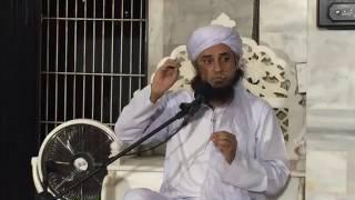 Hazrat Ibrahim A.S. ka Waqia | Mufti Tariq Masood | Islamic Group